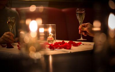【Tableaux】バレンタイン限定ディナーコースご予約承り中