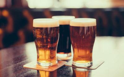 【ららぽーと店】クラフトビールはじめました